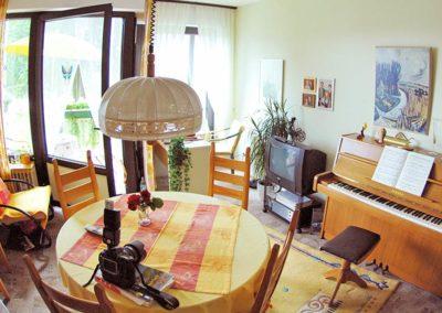 Seniorenhaus Regina Protmann | Daun